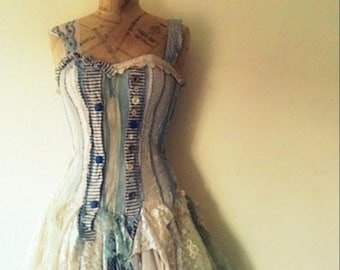 Made to order Alice dress
