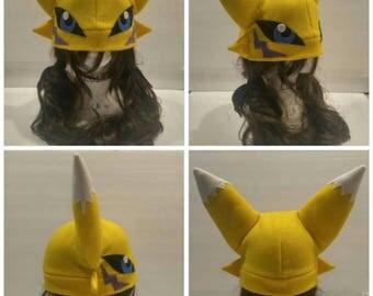 Digimon Hat - Renamon