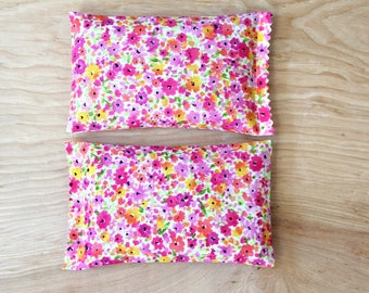 Field of Flowers Lavender Sachets, Summer Travel Accessories for Women