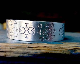 Mandala Cuff Bracelet Kit