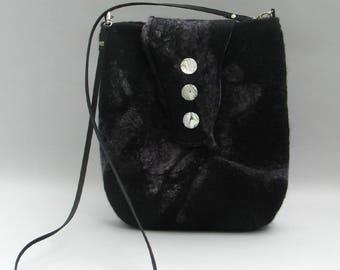 Smoke Signals Handbag