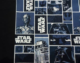 Star Wars shirt Han Solo Darth Vader Luke Skywalker Size Small to 6XL