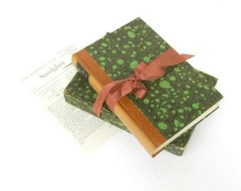 Pride and Prejudice by Jane Austen Heritage Press Boxed 1940 Leather Binding, Jane Austen Book, Austen Wedding Decor, Vintage Jane Austen