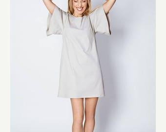 SALE - Sundress   Butterfly dress   Wide sleeve dress   LeMuse sun dress