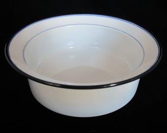 Pair DANSK ALLEGRO BLUE Japan  Fruit / Cereal Bowls