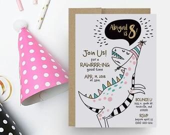 dinosaur birthday invitations, dinosaur birthday party invitations printable, dinosaur invitations, dinosaur invite printable,