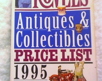 Kovels, Antique and Collectible Book, Kovels Antique Book, Antiques Book, Collectibles Book