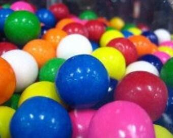 Bubble Gum Fragrance Oil 1 ounce
