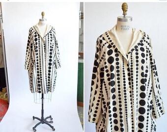 25% off Storewide // Vintage BONHEUR statement jacket