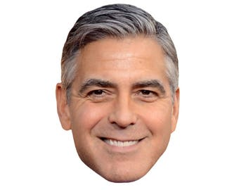 George Clooney Babe Magnet