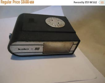 Back Open Sale Vintage Kako-88 Flash Attachment for Camera, collectable