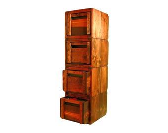 File Cabinet, Modular Filing Cabinet, Modular File System, File Holder, File Storage & Organization