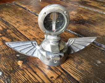 Antique Motometer