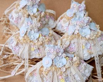 Blythe  flowers Dress