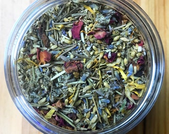 Yoni Steam Herbs for Balancing and Soothing your Yoni, Relaxation, and Overall Female Health & Balancing