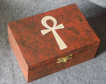 clearance priced - Ankh Box