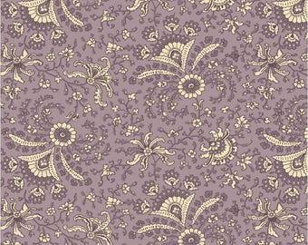 Antebellum Period 26757 purple by Sara Morgan for Washington Street Studio