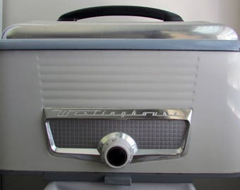 1950s Westinghouse Time-Temp electric roasting oven