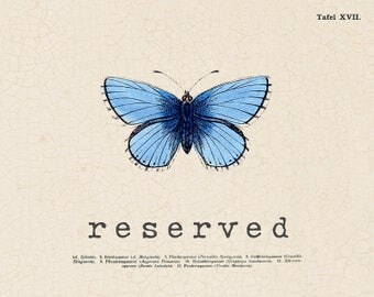 RESERVED for Elianna