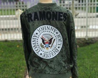 Bomber Ramones
