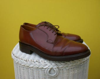 Men's Brown Gibson Shoes