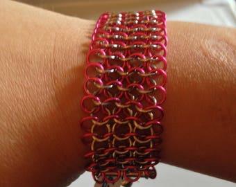 Very Pink Bracelet