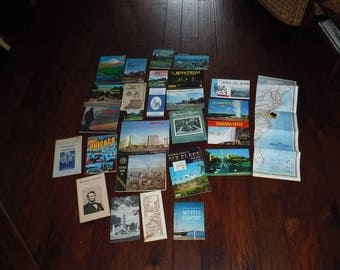 Vintage travel guide books brochures maps and .... Hotel Del Coronado 1988 100th Anniversary Hearst Castle Butchart Gardens Dunes 25+++