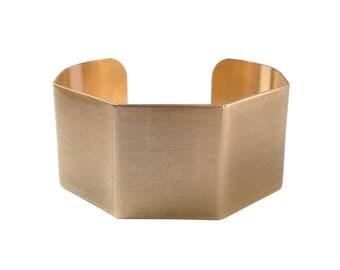 Amazon Cuff Bracelet