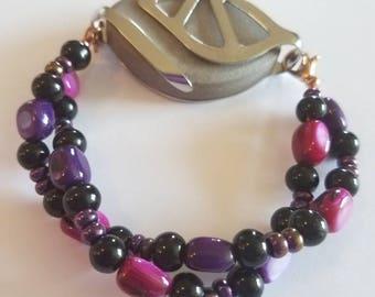 Bellabeat LEAF double bracelet