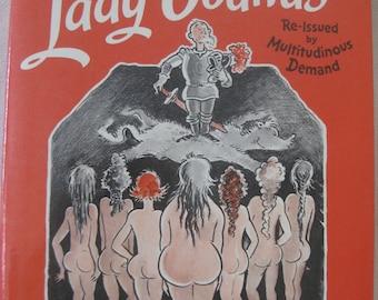 Vintage The Seven Lady Godivas by Dr. Seuss