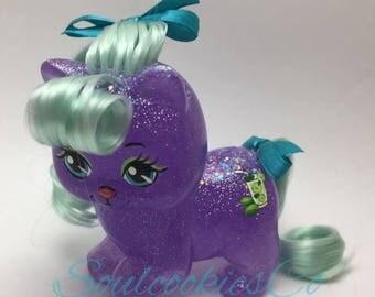 Custom Little Pretty Kitty Mojito