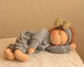 Luri 30cm doll