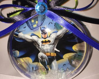 Batman ornament