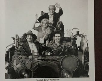 Movie photo from The Beverly Hillbillies.