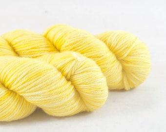 """Merino DK  Superwash Yarn Hand Dyed """"Summer Stock"""""""