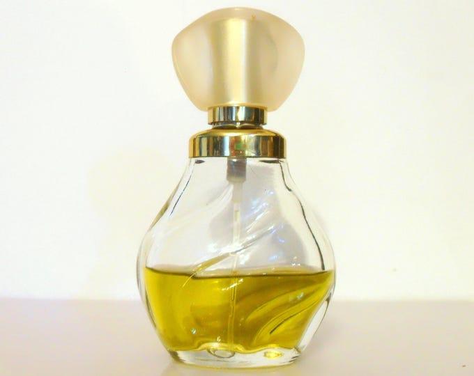 Vintage Perfume 1980s Vivage by Louis Feraud 1.5 oz Eau de Cologne Spray Avon Hard to Find Women's Fragrance