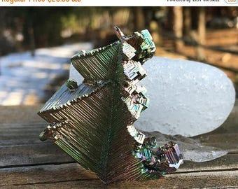 ON SALE BISMUTH crystal no.56