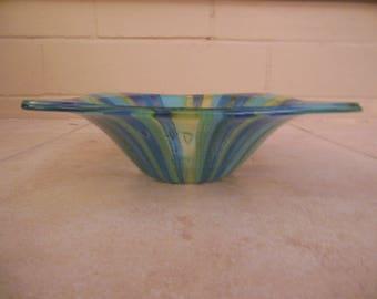 Vintage Higgins bowl