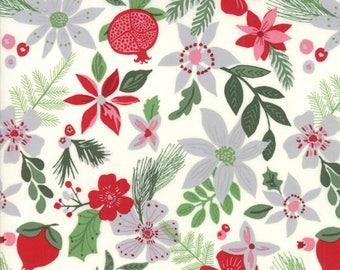 Merry Merry Snow Flowers - Merry Merry - 27272 12