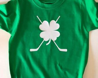 St. Patty's Day shirt, Kids St. Patrick's Day Shirt, Irish T-Shirt, St. Patrick's Day T-shirt  Boys tee shirt