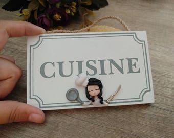 Targhetta cuisine