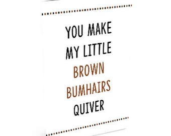 Quiver Card