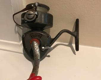 Vintage Karmann No 41 Fishing Reel