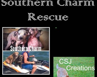 FUNDRAISER for Southern Charm Rescue