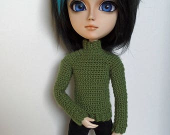 Made to order sweater for Taeyang dolls various colors available