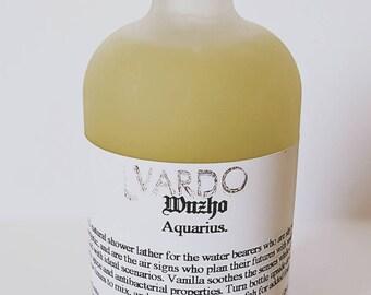 Aquarius Body Wash
