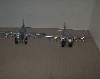 Collection of WW II Fighters and Bombers
