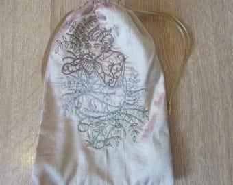 Pan Tarot/Charm Bag
