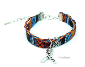 Bracelet style Native American - breast - ref Br 0270