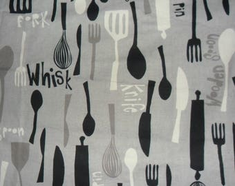 cotton fabric cook ware